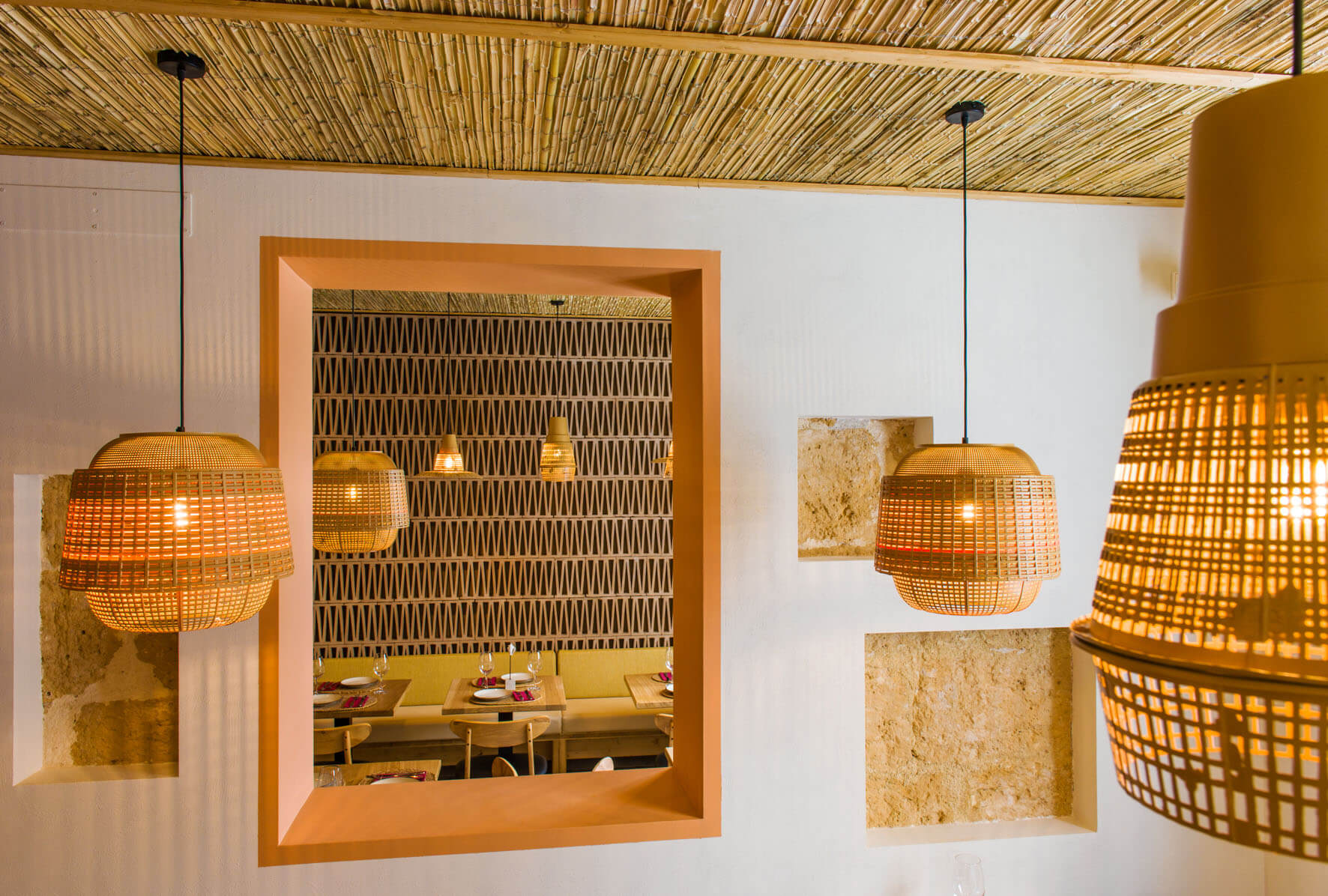 Portixol Restaurant